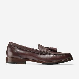Cole Haan Mens Pinch Grand Tassel Loafers